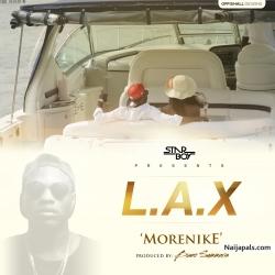 Morenike by L.A.X