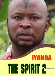 IYANGA THE SPIRIT 2