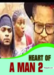 HEART OF A MAN 2