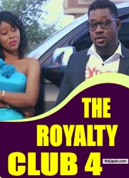 THE ROYALTY CLUB 4