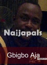 Gbigbo Aja