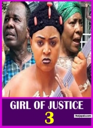 THE GIRL OF JUSTICE 3