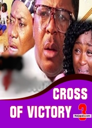 CROSS OF VICTORY 3