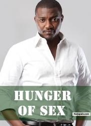 Hunger Of Sex