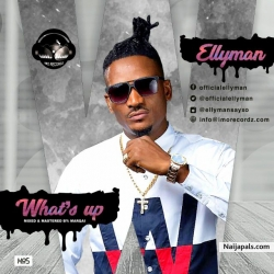 What's Up by Ellyman