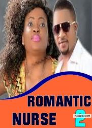 ROMANTIC NURSE 2