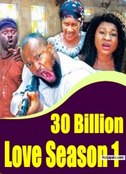 30 Billion Love Season 1