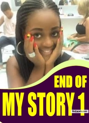 END OF MY STORY 1