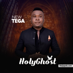 Holy Ghost by New Tega