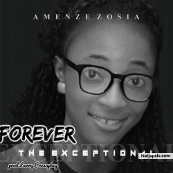 Forever by Amenze Zosia