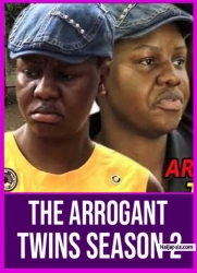 The Arrogant Twins Season 2