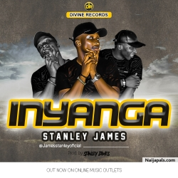 Inyanga by Stanley James