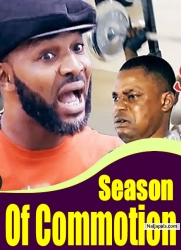 Season Of Commotion