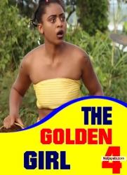 THE GOLDEN GIRL 4