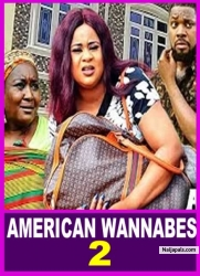 AMERICAN WANNABES 2