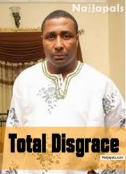 Total Disgrace