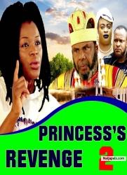 PRINCESS'S REVENGE 2