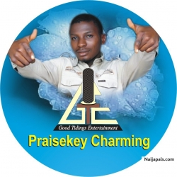 shake your body by praisekey Charming