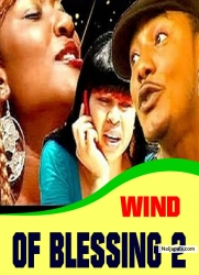 WIND OF BLESSING 2