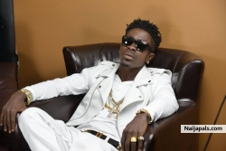 High Like Heaven by  Shatta Wale