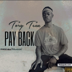 Pay Back by Tory Teaz