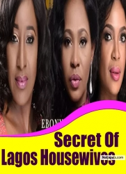 Secret Of Lagos Housewives