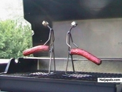 My Barbecue