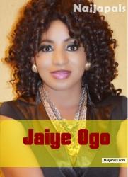 Jaiye Ogo