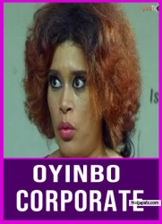Oyinbo Corporate