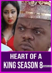 HEART OF A KING SEASON 8