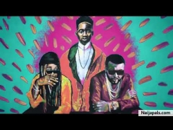 Leg Over (Remix) by Mr Eazi x Major Lazer ft. French Montana & Ty Dolla Sign