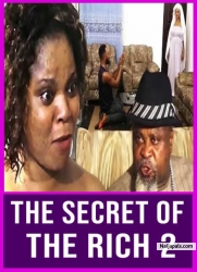 THE SECRET OF THE RICH 2