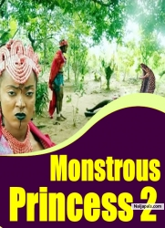 Monstrous Princess 2