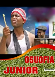 OSUOFIA JUNIOR
