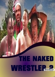 THE NAKED WRESTLER 2