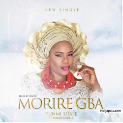 Morire Gba by Funmi Shafe ft Andrew Bello _ @funmi.shafe @andrew_bello 360nobsdegreess.com