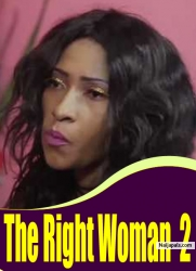 The Right Woman  2