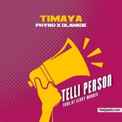 TIMAYA TELLI PERSON INSTRUMENTAL by PROD BY SMARTDAWESOME