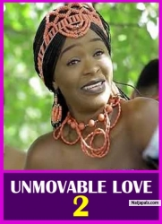 UNMOVABLE LOVE 2