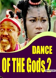 DANCE OF THE gods 2