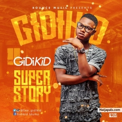 Super Story by GidiKid