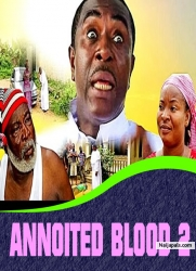 ANOINTED BLOOD 2