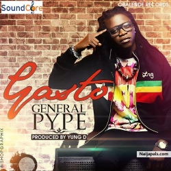 Gasto (Prod by Young D) by General Pype