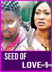 SEED OF LOVE 1