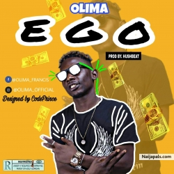 Ego (prod. By hushbeatz) by Olima
