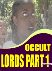 OCCULT LORDS PART 1