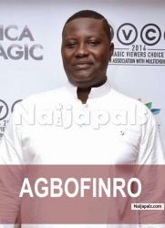 Agbofinro