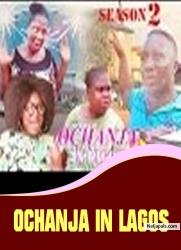 OCHANJA IN LAGOS