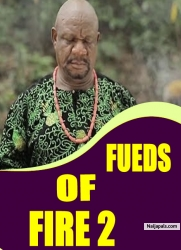 FUEDS OF FIRE 2