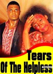 Tears Of The Helpless